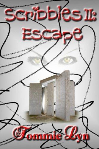 Read Online Scribbles II: Escape PDF