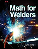 img - for Math for Welders book / textbook / text book