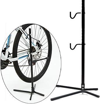 RUIX Soporte Caballete para Bicicletas - Aparcamiento De ...