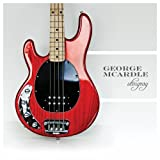 George Mcardle: Stingray (Audio CD)