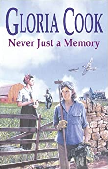 Book Never Just a Memory (Severn House Large Print)