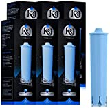 K&J Jura Capresso Clearyl Blue Compatible Water