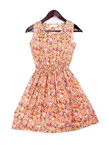 dress maxi murah - 9