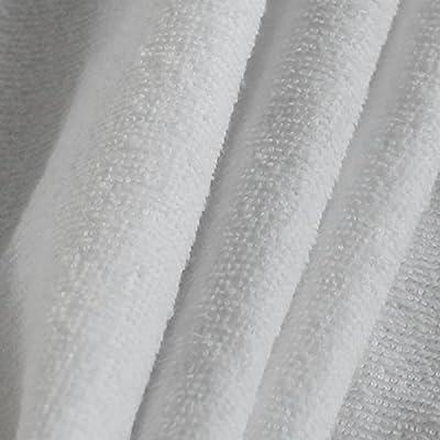51/cm x 85/cm Dudu N Girlie Next2me en tissu /éponge coton 100/% /étanche Al/èse Berceau