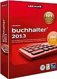 Lexware Buchhalter 2013 (Version 18.00)