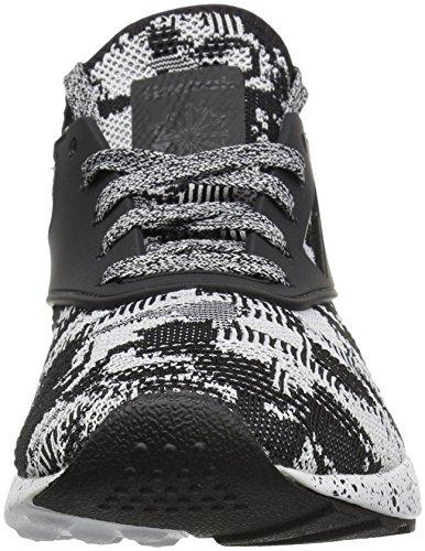 Reebok Vrouwen Zoku Runner W Sneaker Zwart / Wit