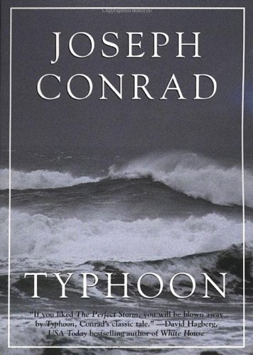 Typhoon [with Biographical Introduction] (-)