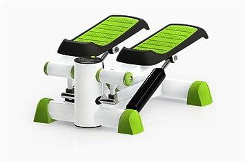 Inicio escalada máquina fitness equipo multi-función pedal ...