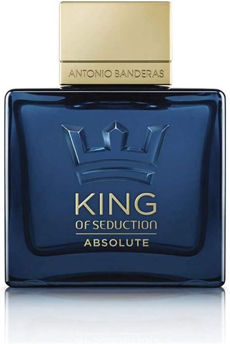 KING OF SEDUCTION parfum EDT Online Preis Antonio Banderas