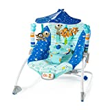Cheap Disney Baby FINDING NEMO Explore the Sea Infant to Toddler Rocker