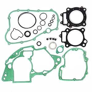 Paddsun COMPLETE FULL GASKET KIT For HONDA CRF250R CRF250X CRF250 CRF 250 X I GS26