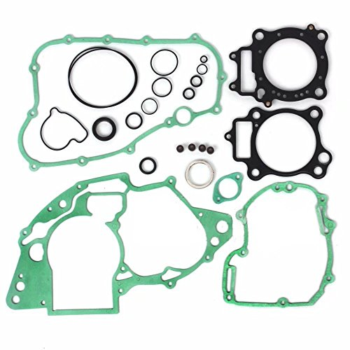 Paddsun COMPLETE FULL GASKET KIT For HONDA CRF250R CRF250X CRF250 CRF 250 X I GS26