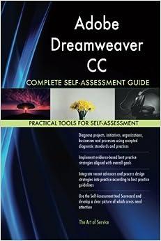 Descargar Torrent+ Adobe Dreamweaver Cc Complete Self-assessment Guide Epub Patria