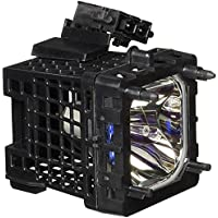 SW-LAMP TV Lamp Replacement XL-5200 with Housing for KDS-50A2000,KDS-50A2020,KDS-50A3000,KDS-55A2000,KDS-55A2020,KDS-55A3000,KDS-60A2000,KDS-60A2020,KDS-60A3000