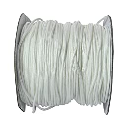 Roman Shade Lift Cord 1.4 mm Cord 100 yds