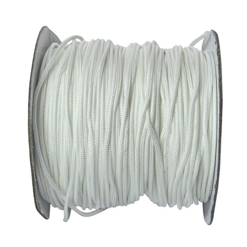 (Home Sewing Depot Roman Shade Lift Cord 1.4 mm Cord 100 yds)