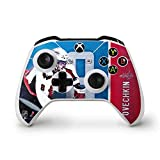 Washington Capitals Xbox One S Controller Skin - Alexander Ovechkin Capitals Action Shot | NHL & Skinit Skin
