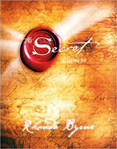 Rhonda Byrne - The secret  (2007)