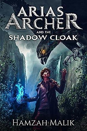 Arias Archer & the Shadow Cloak