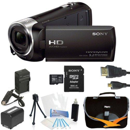 Sony 64GB SDXC Class 10 UHS-1 R40 Memory Card OLD MODEL SF64UY//TQMN