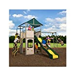 Backyard Discovery Playset Swing Set (Power Tower Metal) - Best Reviews Guide