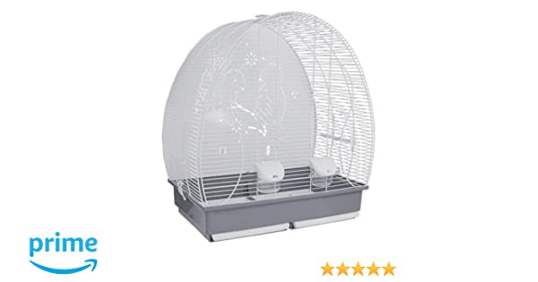 VOLTREGA 001673B Jaula para Pájaros: Amazon.es: Productos para ...
