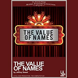 The Value of Names Performance