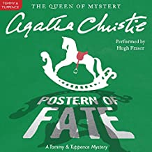 Postern of Fate: A Tommy and Tuppence Mystery
