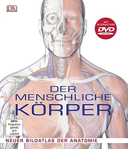Der menschliche Körper: Neuer Bildatlas der Anatomie: Amazon.de ...