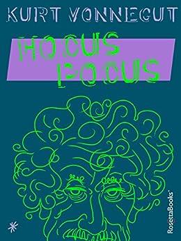 Hocus Pocus by [Vonnegut, Kurt]