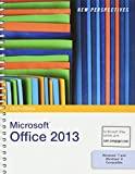 img - for Bundle: New Perspectives on Microsoft Office 2013, First Course + SAM 2013 Assessment, Training, and Projects with MindTap Reader Printed Access Card book / textbook / text book