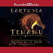 Tehanu: The Earthsea Cycle, Book Four | Ursula K. Le Guin