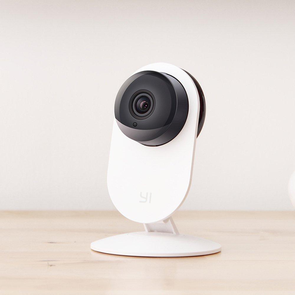 Xiaomi Xiaoyi - Mini cámara inalámbrico smart, 2 vías de intercomunicación de voz, compatible con smartphone, tablets: Amazon.es: Bricolaje y herramientas