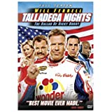Talladega Nights: The Ballad of Ricky Bobby (PG-13 Fullscreen Edition)