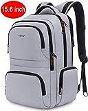 KUPRINE Travel Anti Theft Slim Durable Laptop Backpacks for Women Mens Lightweight Water Resistant...