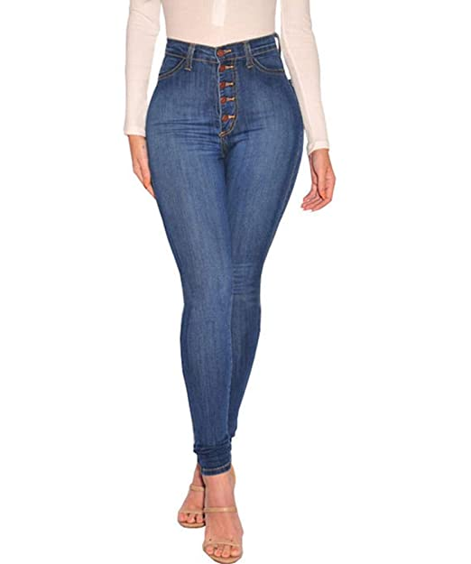 Amazon.com: Just for Plus - Pantalones vaqueros para mujer ...