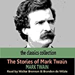 The Stories of Mark Twain | Mark Twain