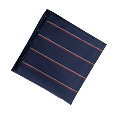Battercake Pañuelos Pocket Square Para Hombre Trajes Simple ...