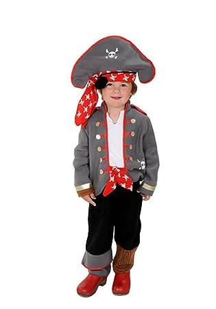 Pirat Kinder Kostum 110 116 Fur Fasching Karneval Rummelpott
