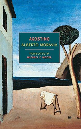 Agostino (New York Review Books Classics)