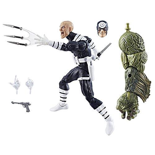 Marvel Knights Legends Series Bullseye, 6-inch