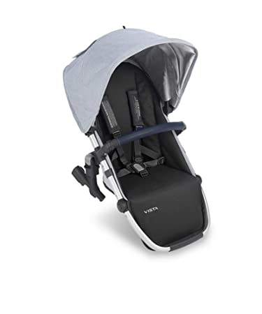 Amazon.com: UPPAbaby 0918-RBS-US-WIL Vista Rumbleseat ...