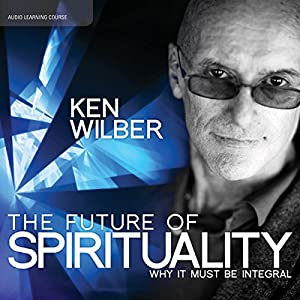 The Future of Spirituality Speech
