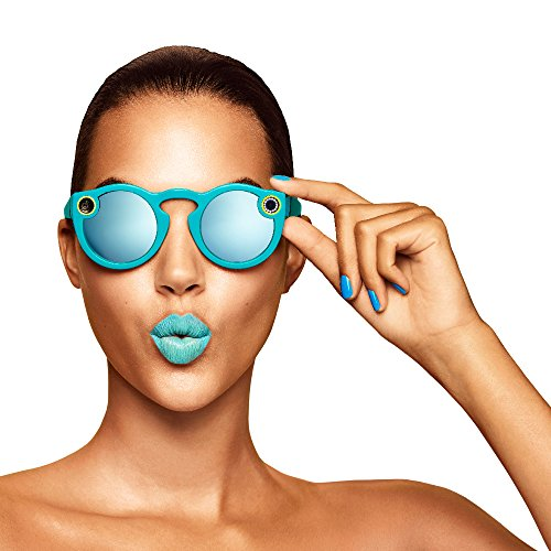 Spectacles - Sunglasses for Snapchat by Snap Inc. (Image #4)
