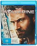 Wolverine, The  (Blu-ray)
