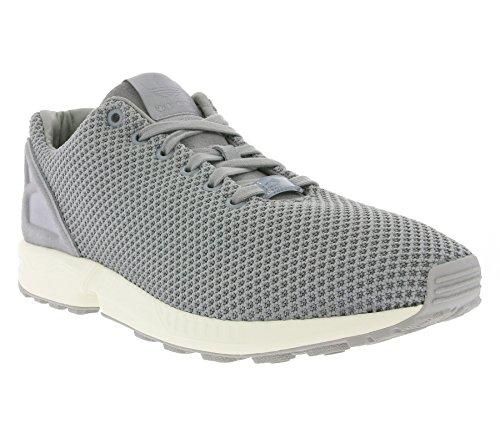 Herren adidas Flux ZX Grau Sneakers 78PFg8n