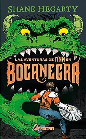 Las aventuras de Finn en Bocanegra (Las aventuras de Finn en ...