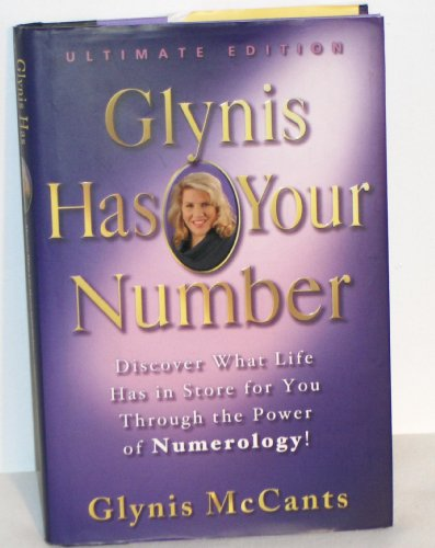 glynis has your number - 9