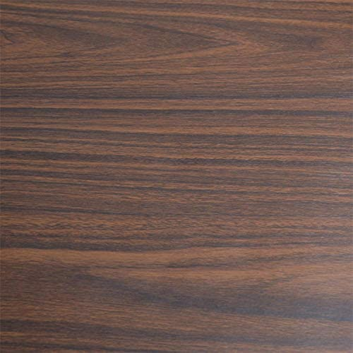Art3d 60cm*500cm Decorative Contact Paper Countertops - Self Adhesive Shelf Drawer Liner - Wood Contact Wallpaper - Waterproof, Peel and Stick, Easily Removable(Beech 2