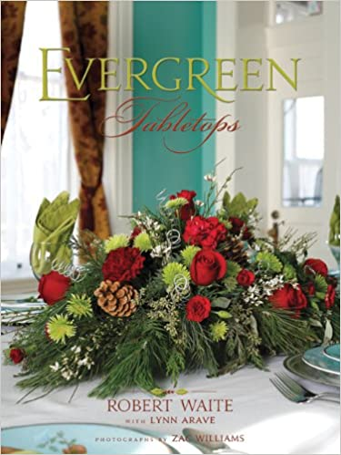 Evergreen Tabletops